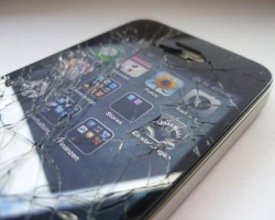 iPhone 4 Display Reparatur