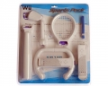 Nintendo Wii 5in1 Sports Pack