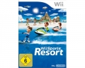 Nintendo Wii Spiel Sports Resort