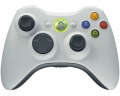 XBox360 Funk Controller (Weiss) Org. Microsoft