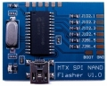 XBox360 Matrix USB SPI NAND Flasher